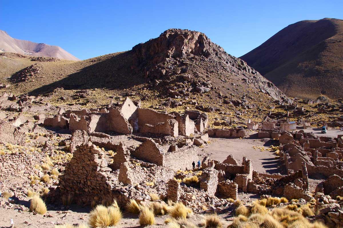 ruines village fantome sud lipez