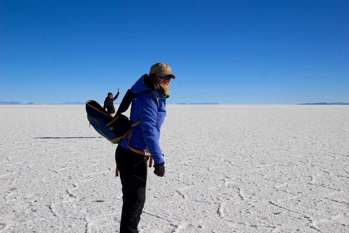 photo marrante salar uyuni