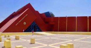 Museo Tumbas Reales Sipan chiclayo