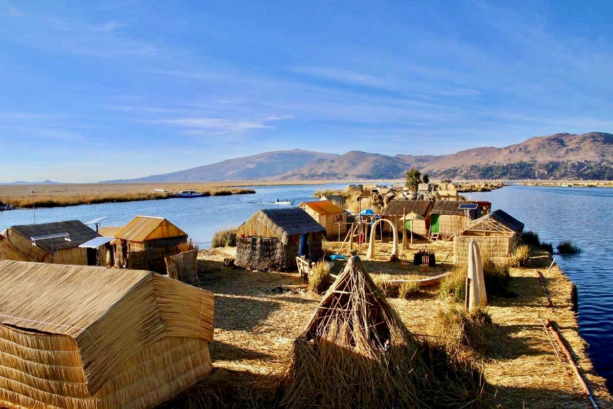 lac-titicaca - Photo