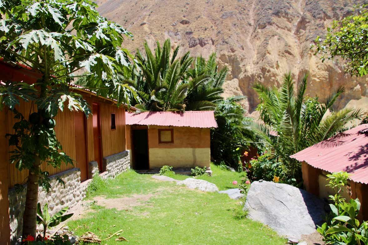 hotel oasis sangalle