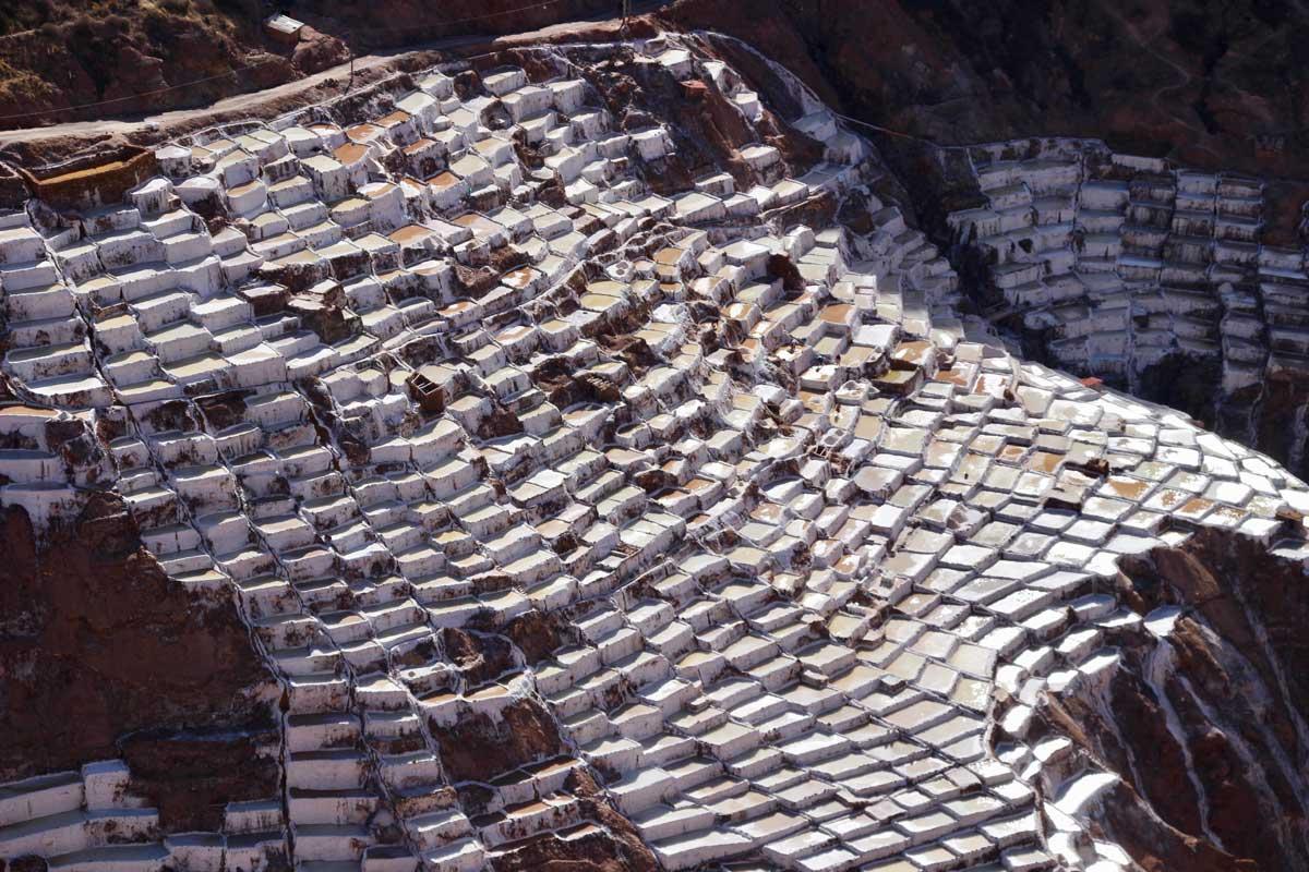 Salinas Maras Vallee Sacree