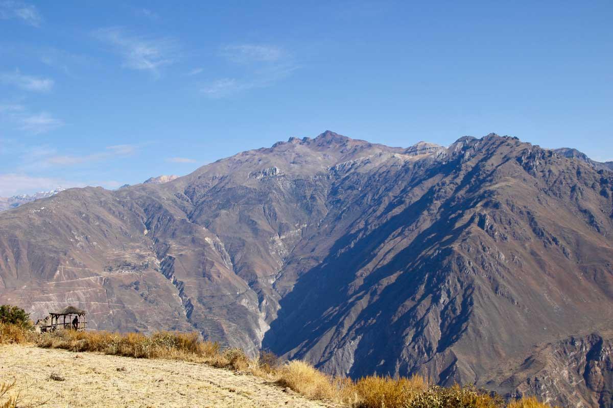 3 jours trek canyon colca