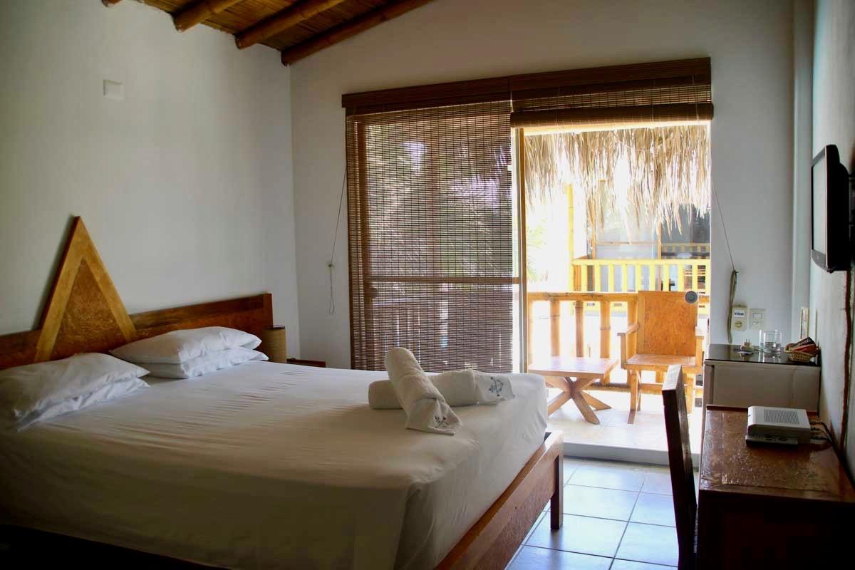 Chambre Casa Mediterranea Mancora