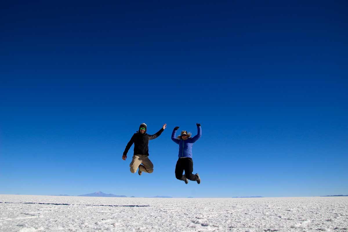 bilan 3 mois voyage Amérique du sud Planete3w