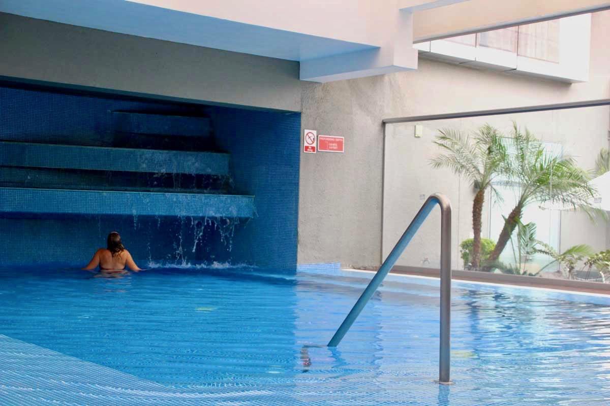 piscine Casa Andina lima