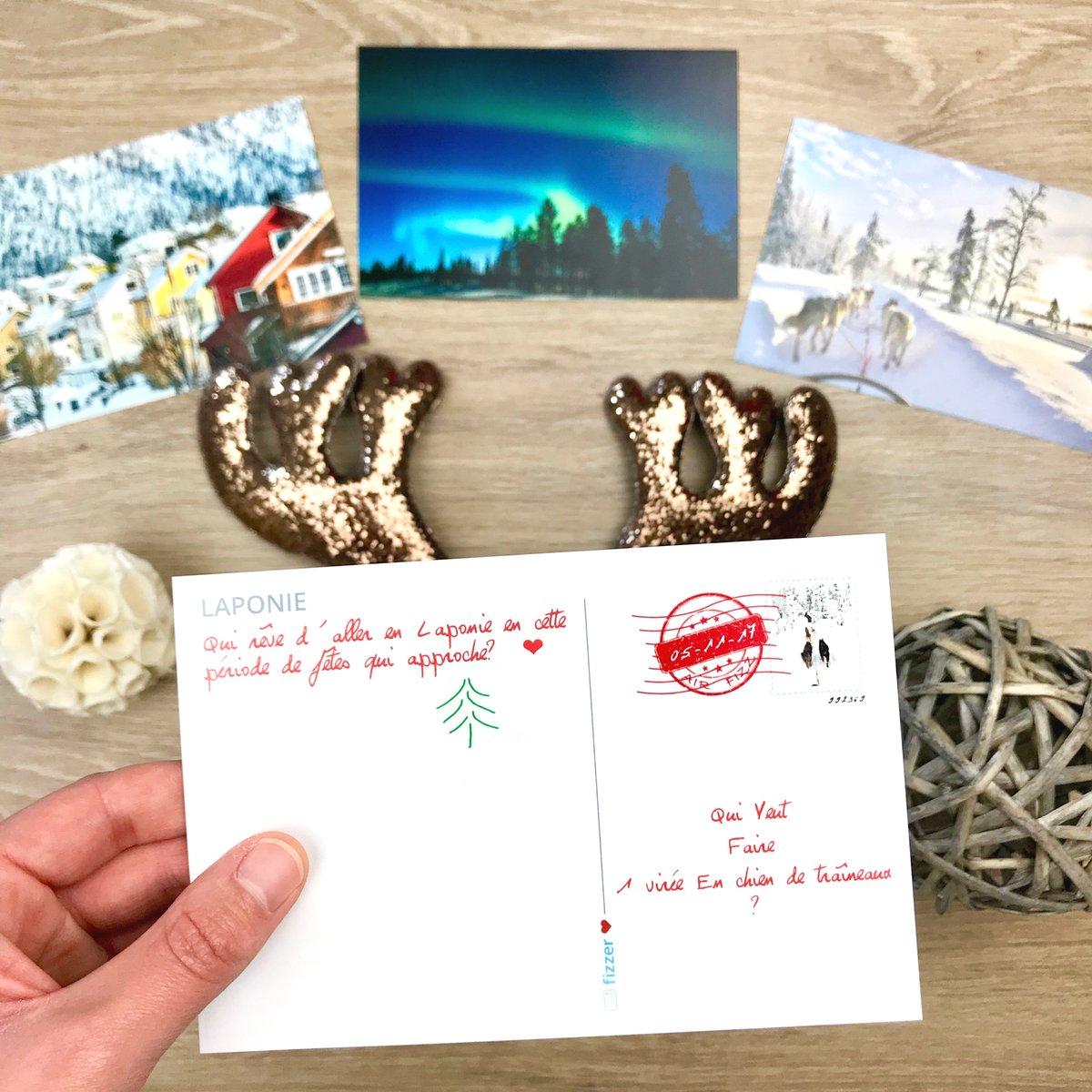Les cartes postales de voyage : le retour !