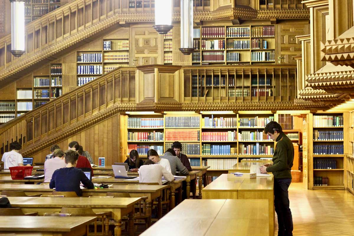 bibliotheque universite louvain