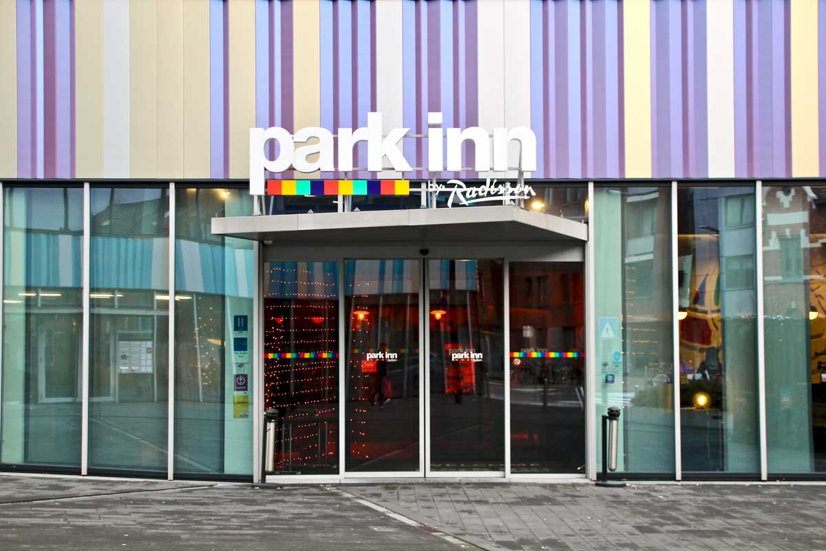 hôtel Park Inn by Radisson Louvain