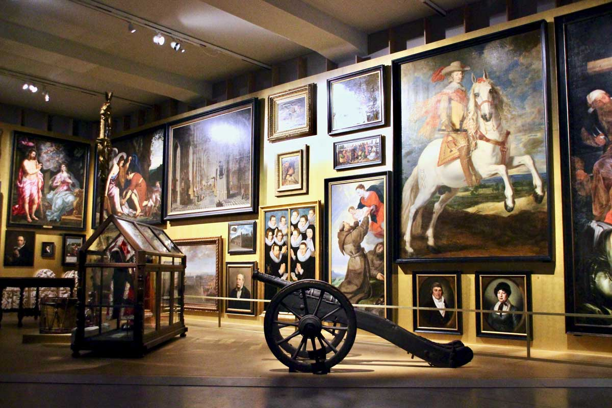 musée musée m-museum louvainm-museum louvain