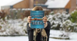 jeu concours planete geek lonely planet