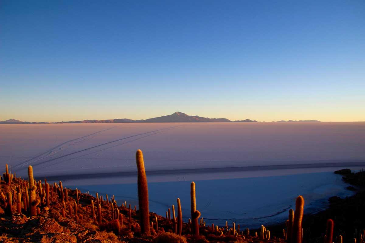 salar uyuni lever soleil tour du monde