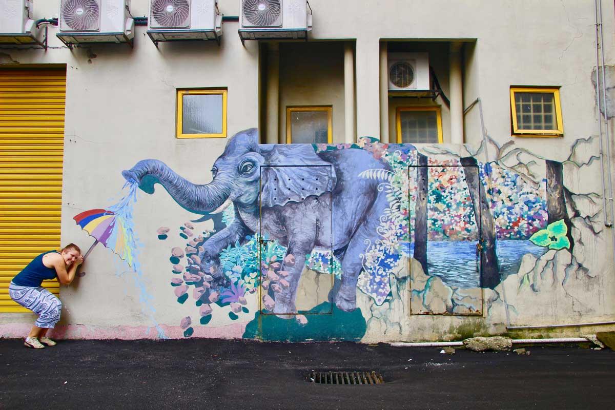 street art kuala lumpur laman seni 7