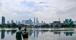 2 eme sejour Kuala Lumpur