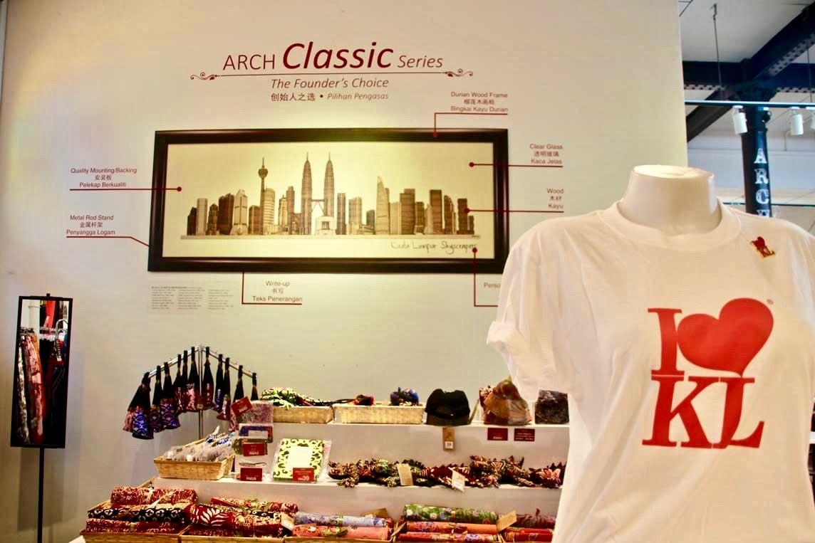 Boutique KL City Gallery Kuala Lumpur