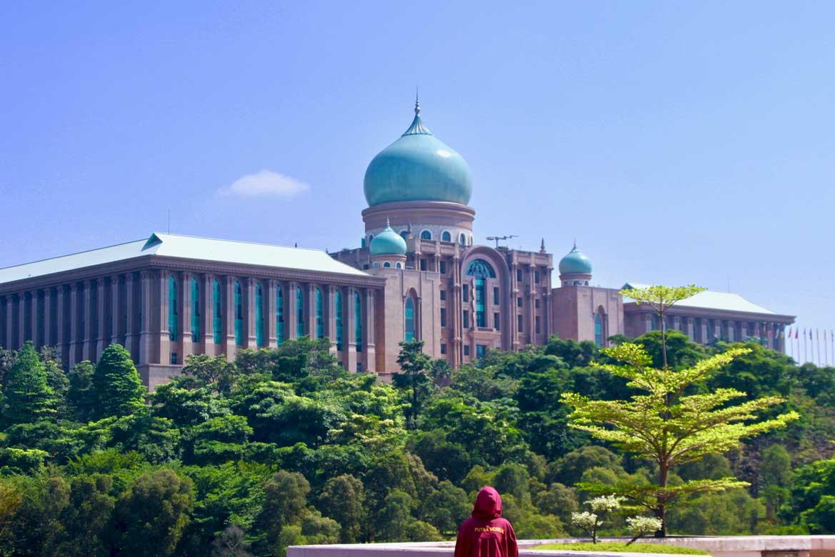 Perdana Putra Putrajaya