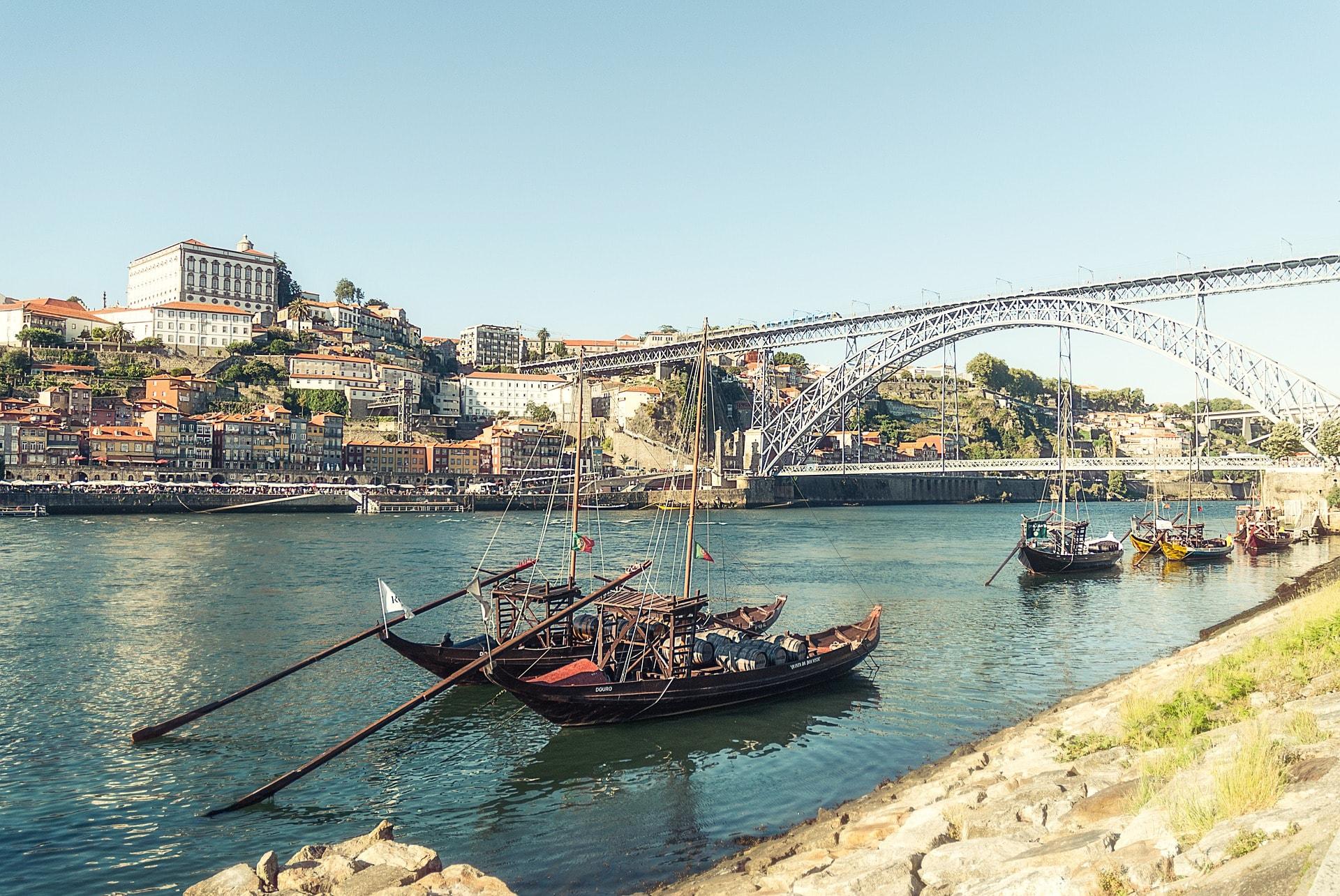Les incontournables de Porto