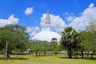 6 jours triangle culturel sri lanka