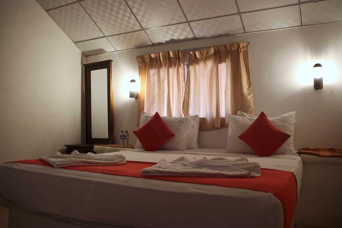 chambre Roshanne Beach Resort