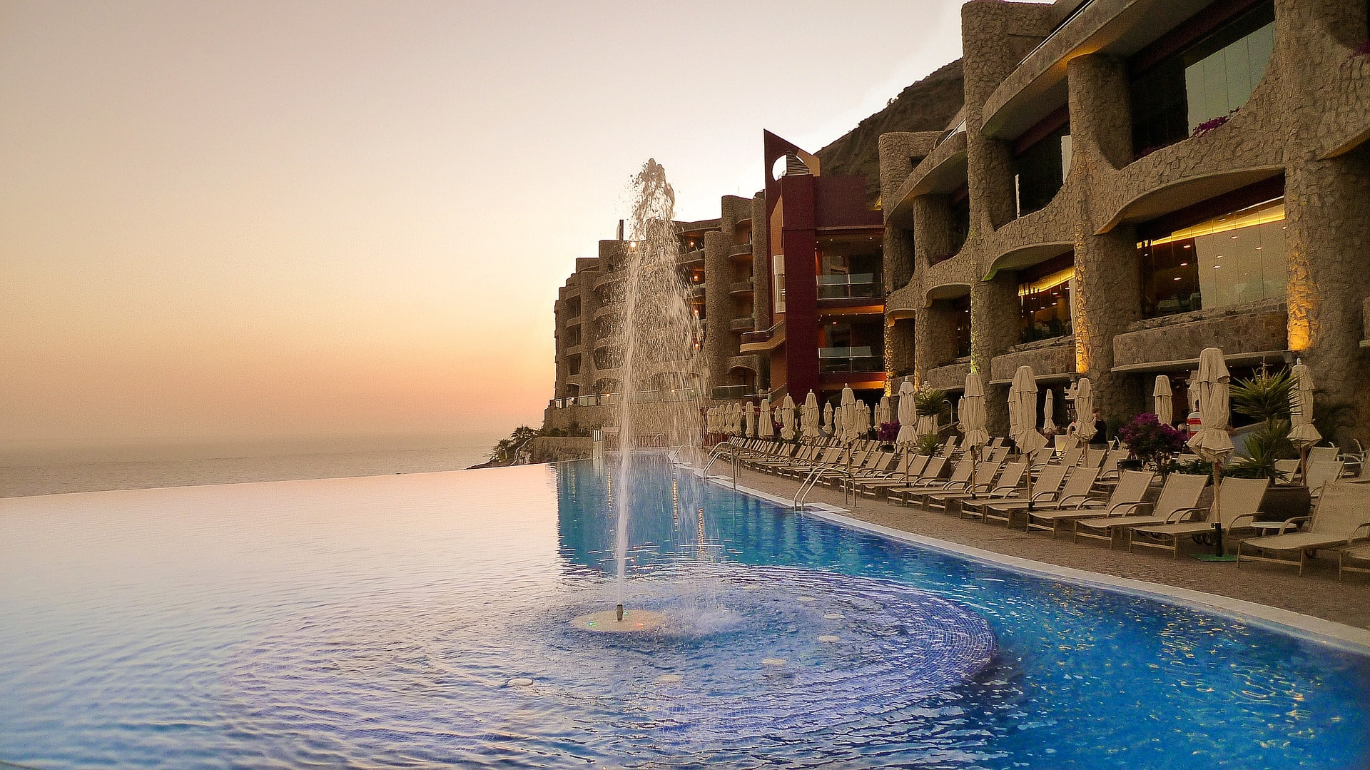 hotel grande canarie
