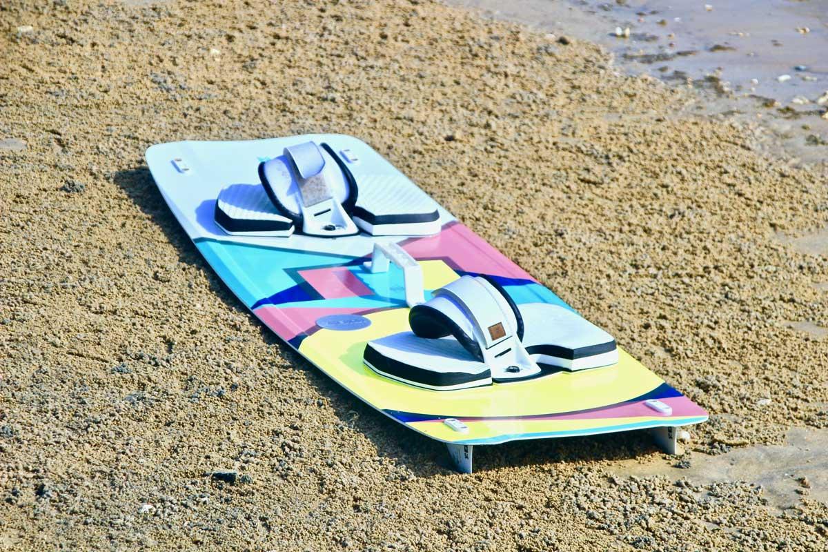 planche kite surf kite Surfing Lanka Kalpitiya