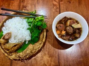 restaurant vietnamien kuala lumpur