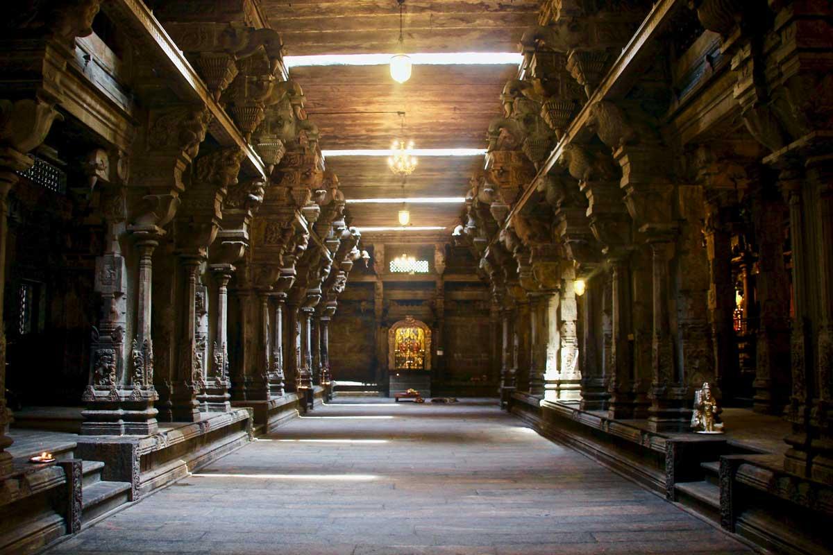 temple indien pettah colombo sri lanka