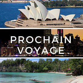 Prochain Voyage Conseil en Organisation de voyage