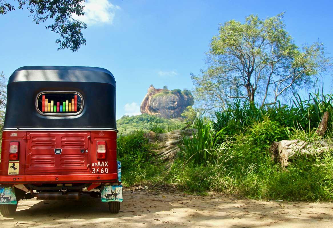 Bilan du Sri Lanka : budget, coups de coeur et déceptions