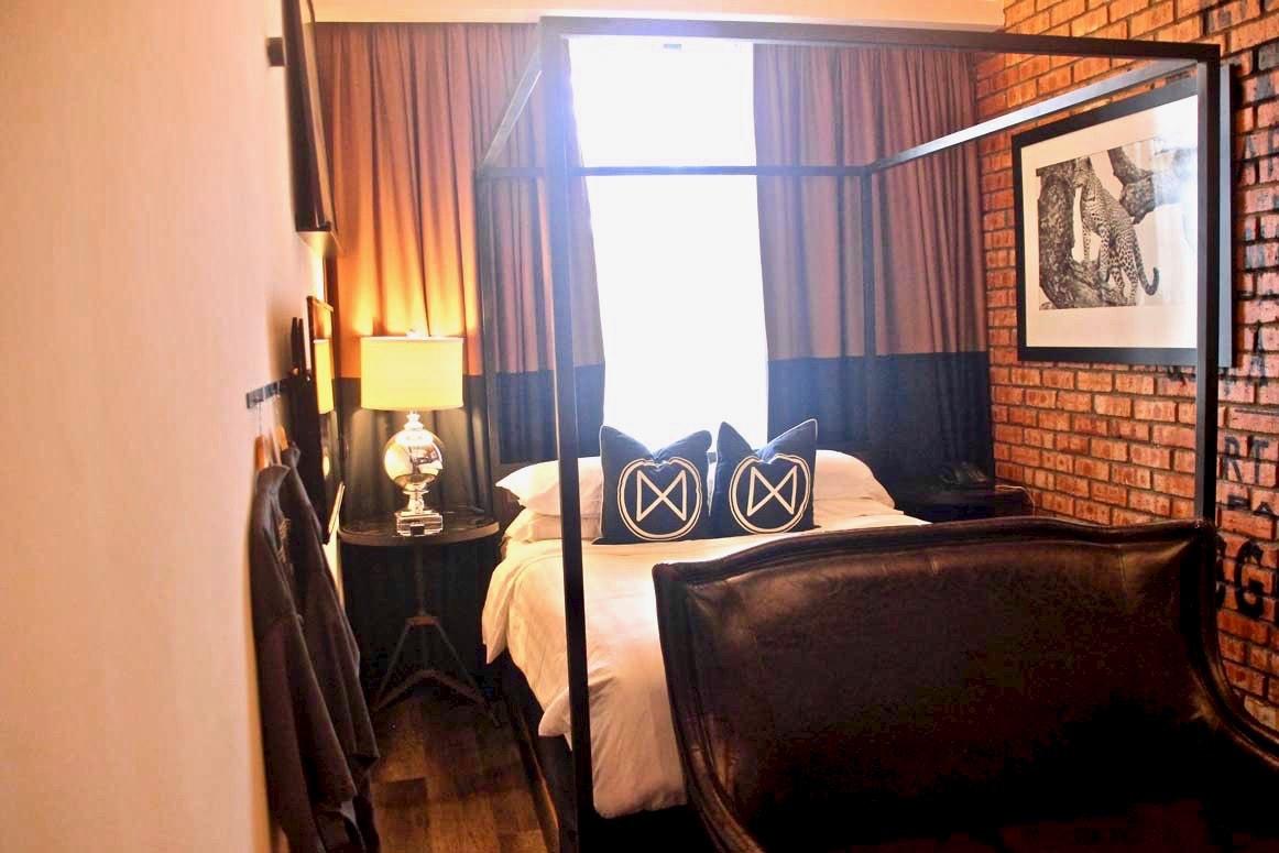 Chambre M boutique hotel Ipoh