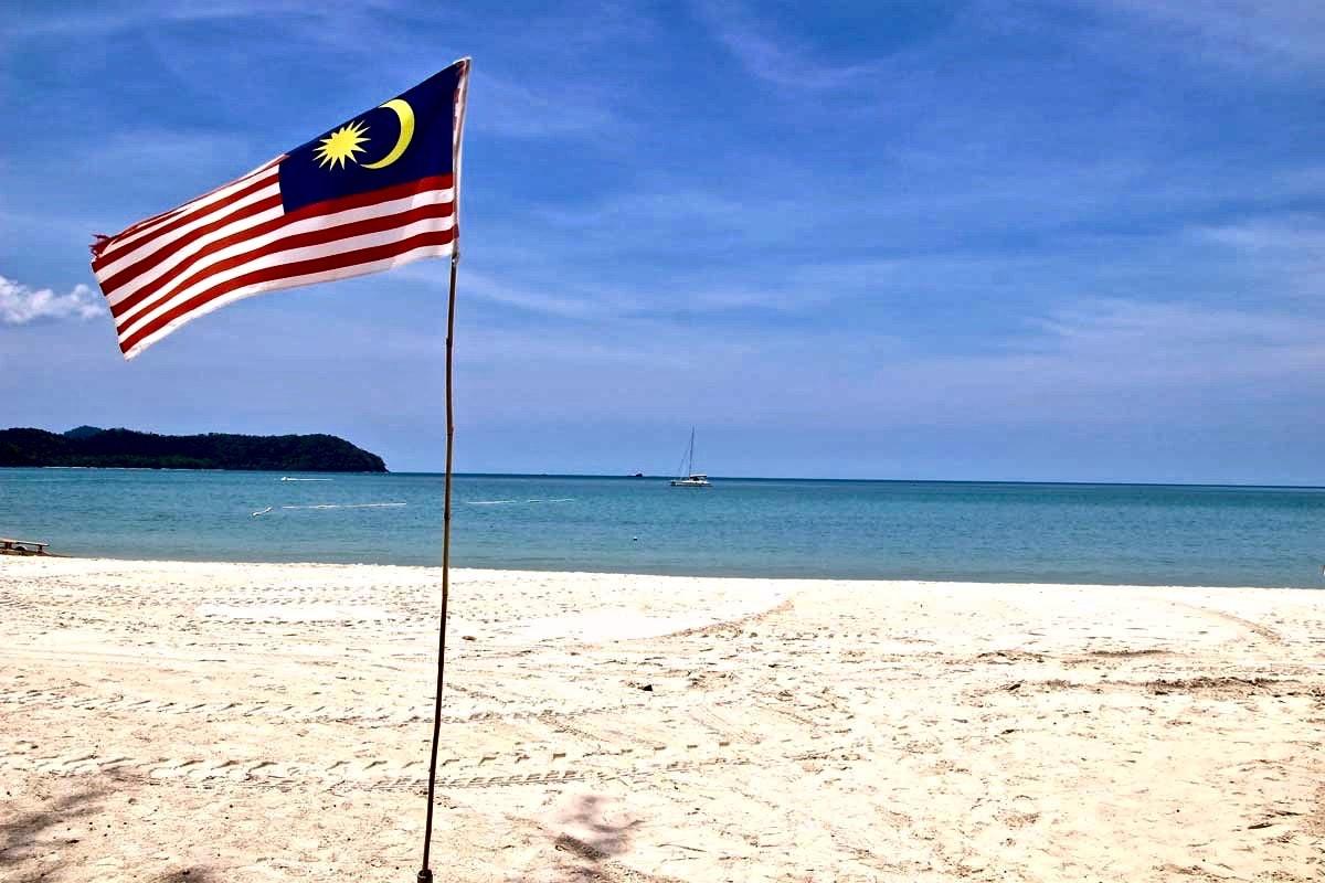 3 semaines en Malaisie, l'itinéraire de notre 2 eme voyage