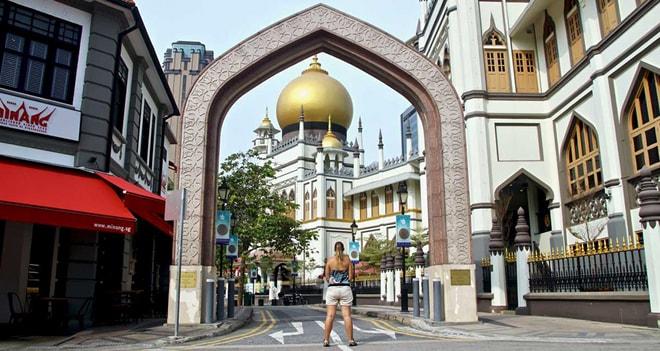 singapour gratuit   activit u00e9s et lieux gratuits  u00e0