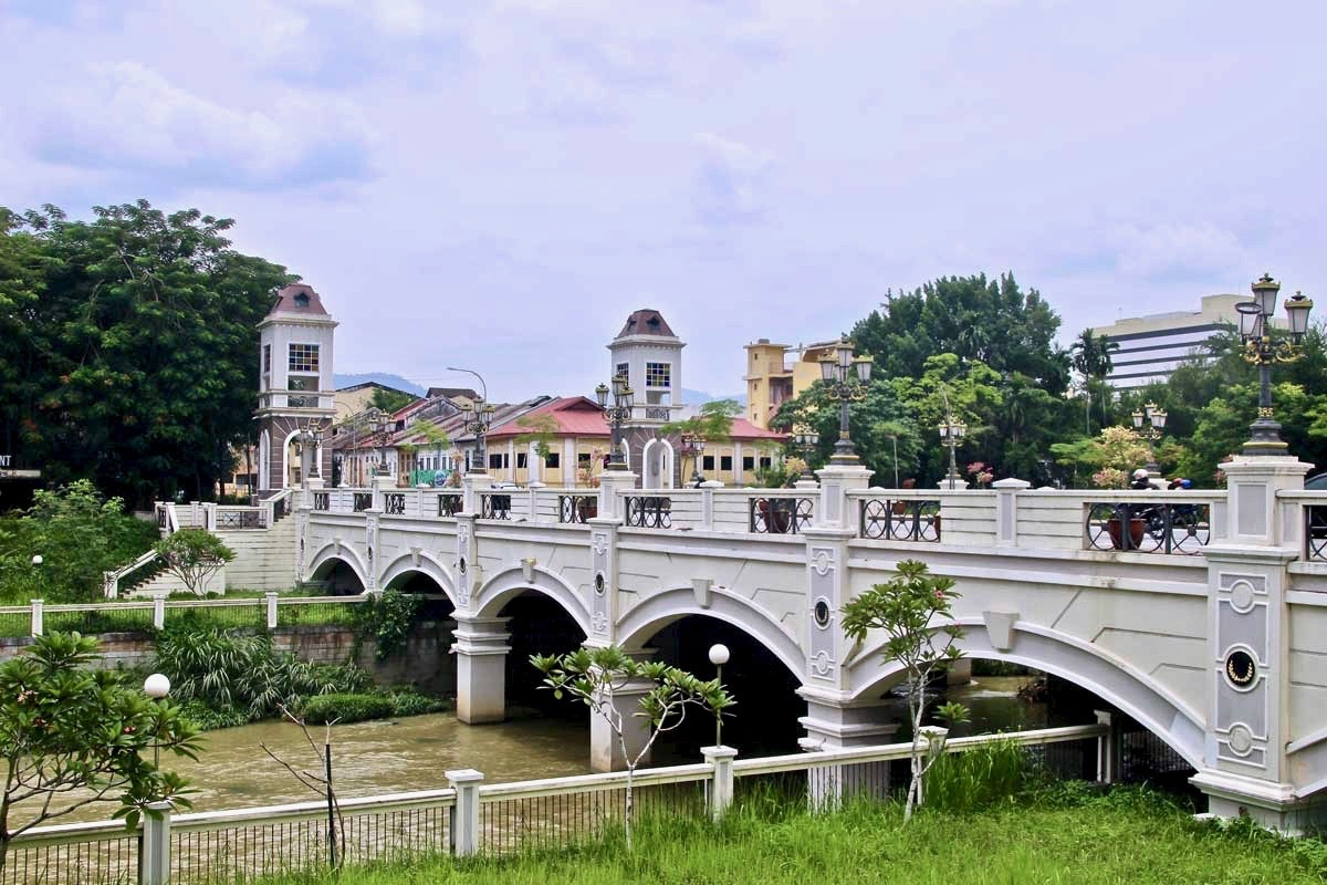 Pont Ipoh