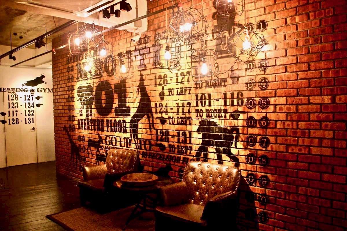 couloir M boutique hotel Ipoh
