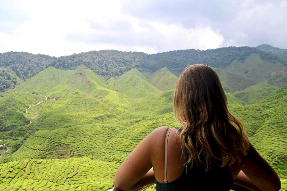 elodie cameron highlands