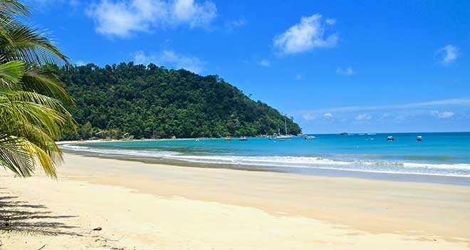 Quelle île de Malaisie choisir : Perhentian, Tioman, Langkawi, Kapas, Redang ou Pangkor ?