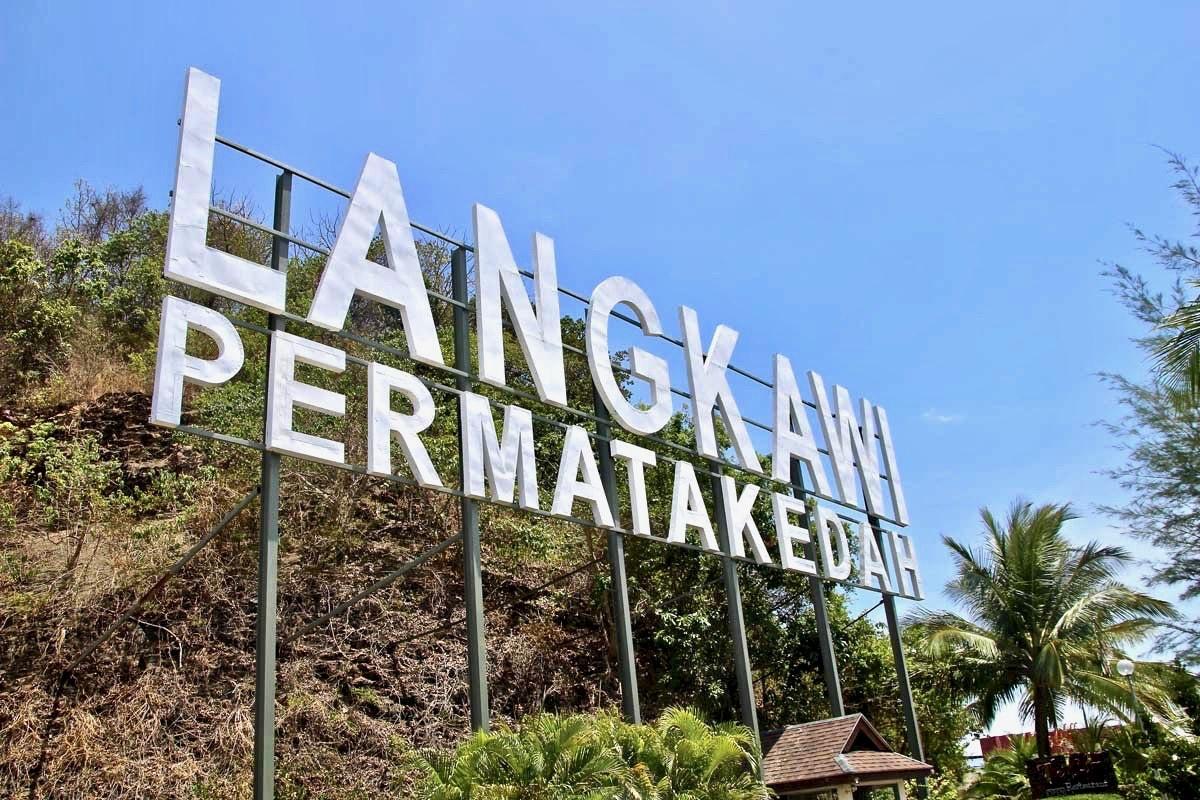 plage Langkawi