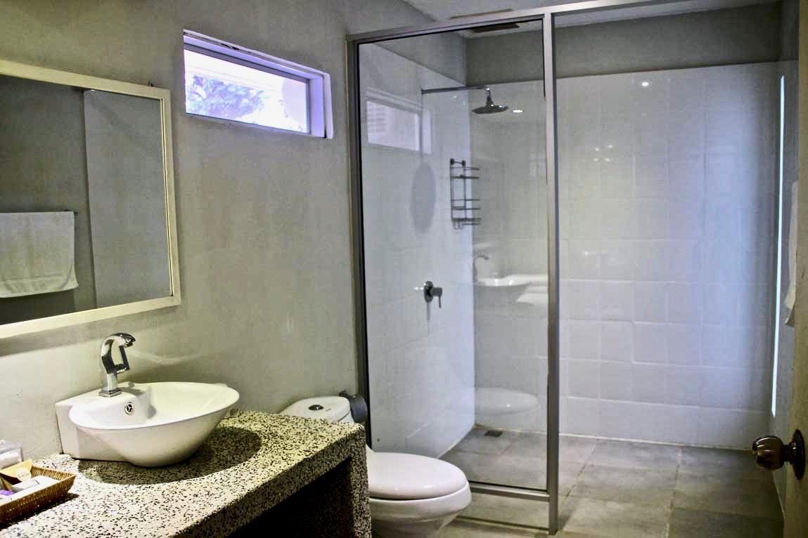 salle de bain La Pari Pari Langkawi