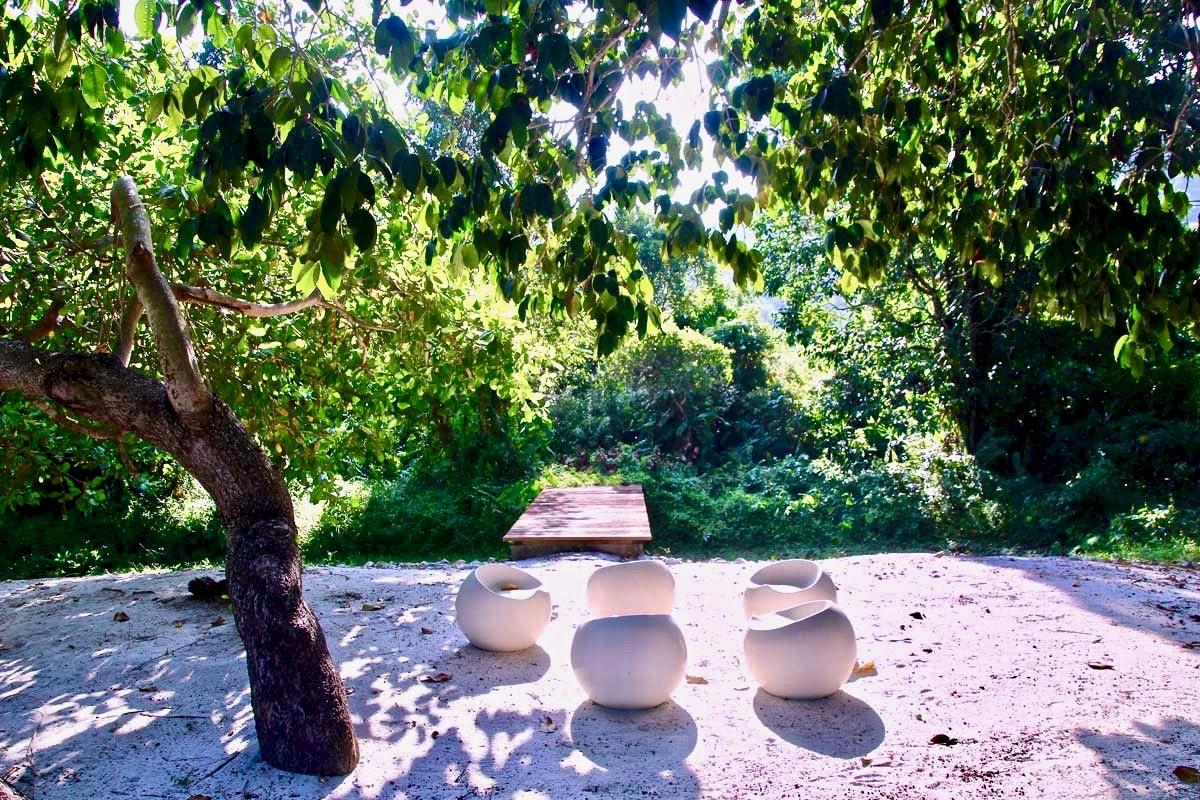 terrasse La Pari Pari Langkawi