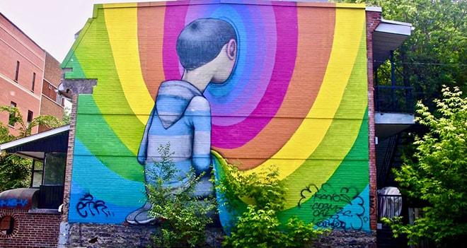 Festival Mural : 11 jours de Street Art à Montréal