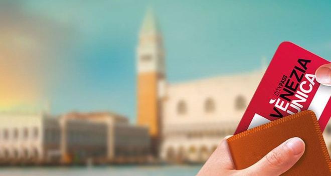 Visiter Venise avec le city-pass officiel Venezia Unica