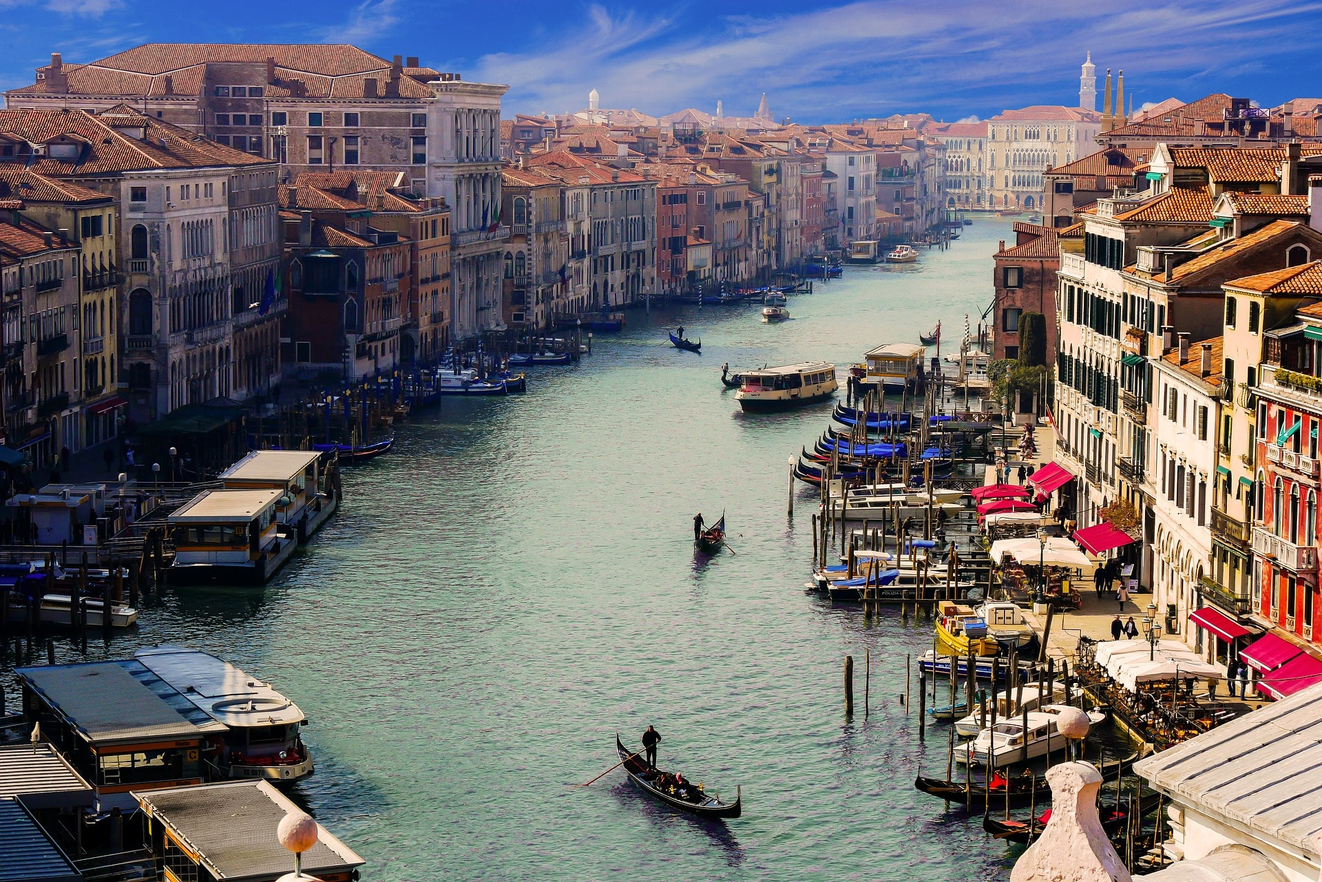 visiter venise avec le city-pass officiel venezia unica