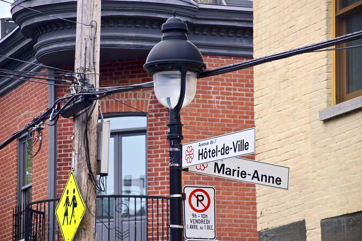 quartier montreal : où loger ?