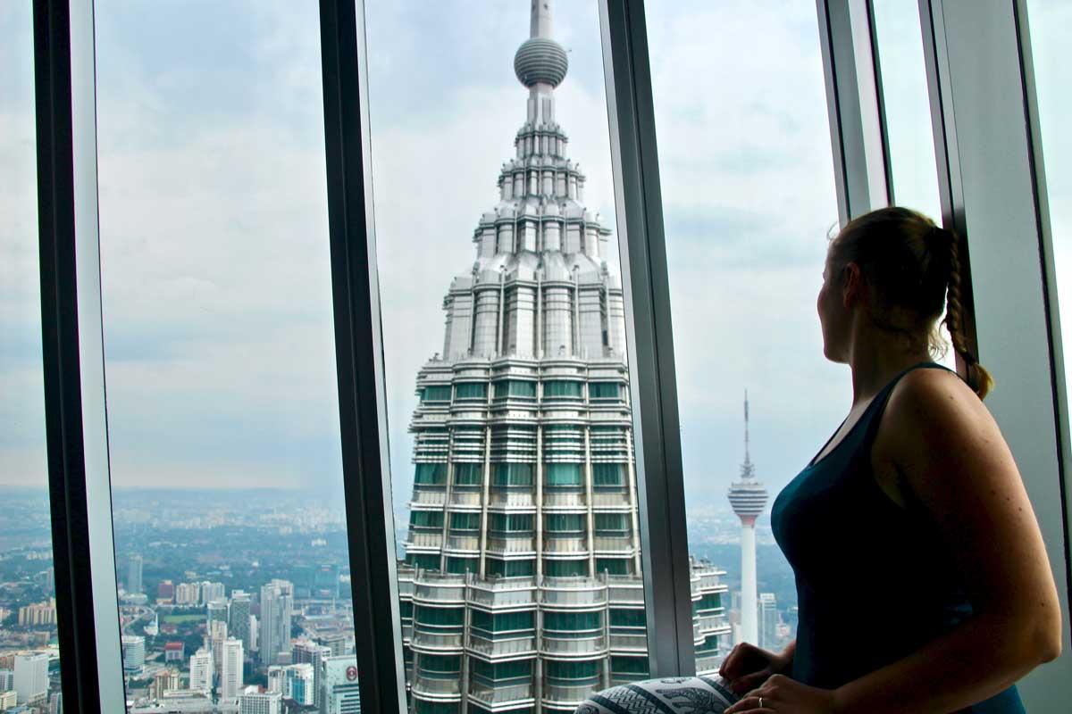 Elo Tours Petronas Kuala Lumpur