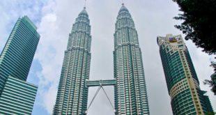 vue Tours Petronas Kuala Lumpur