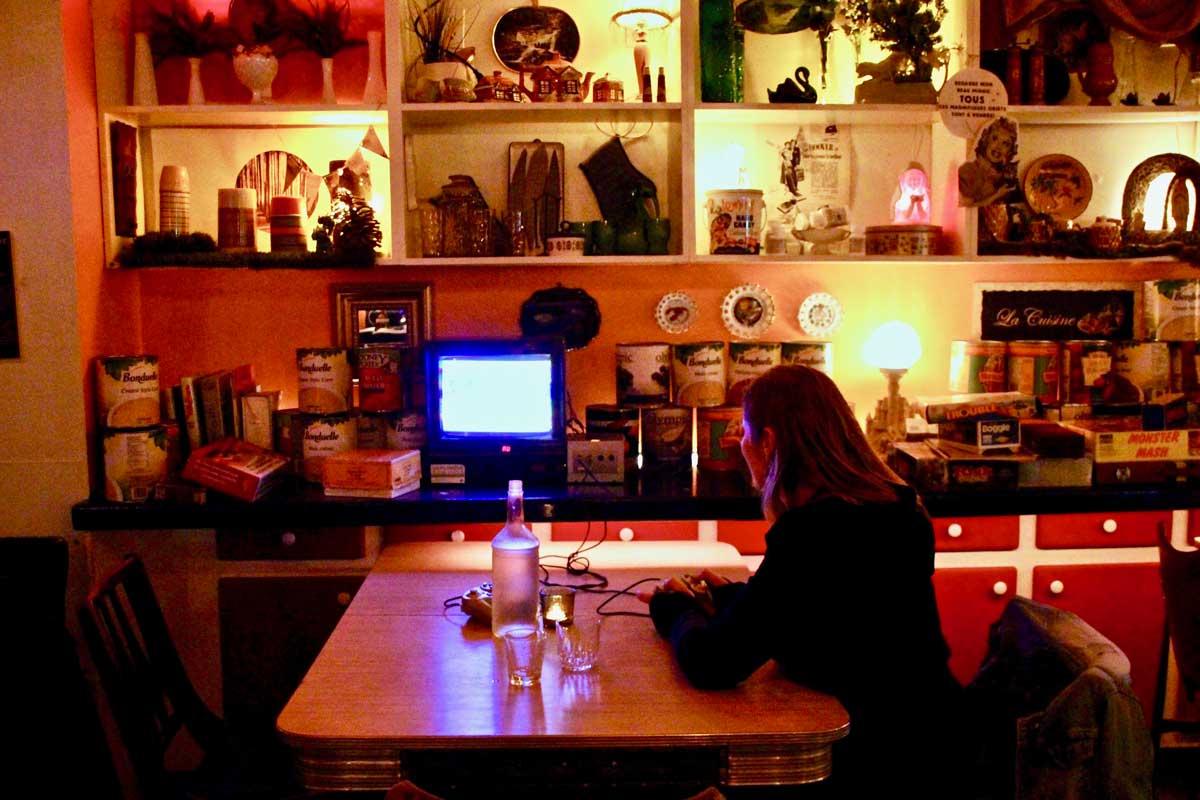 Elo La Cuisine Restaurant Quebec