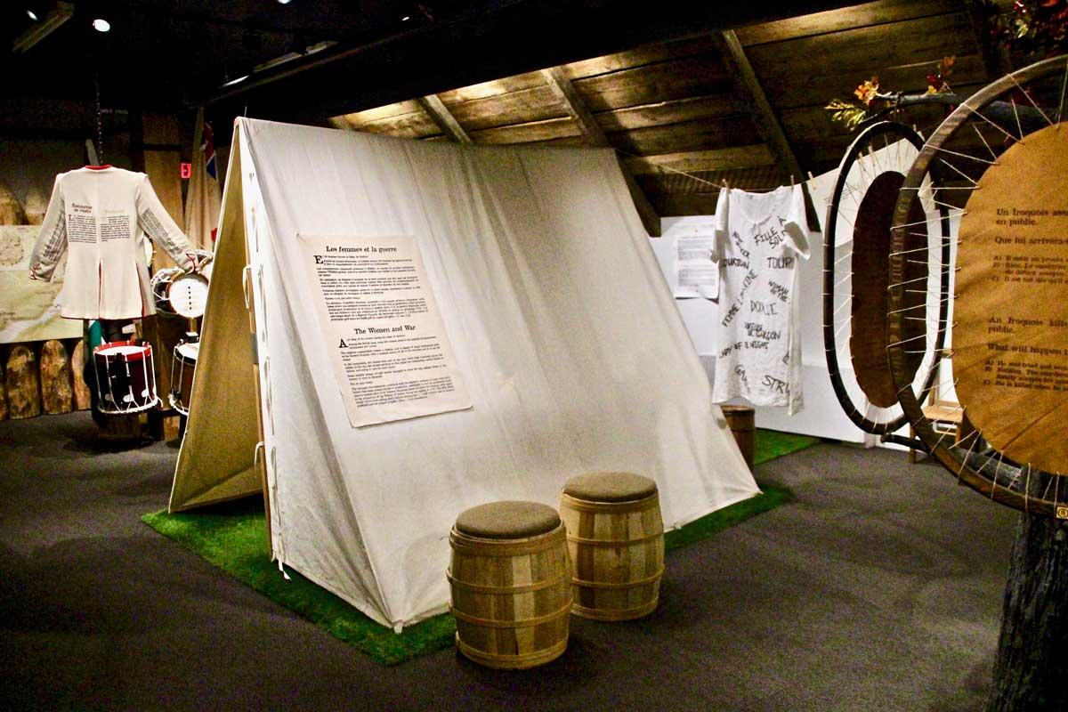 Musée des Plaines d'Abraham
