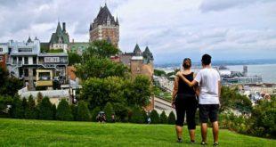 Visiter Québec en 3 jours et en été