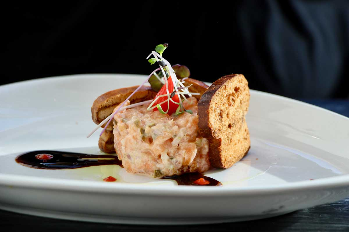 repas restaurant spa kinipi trois rivieres