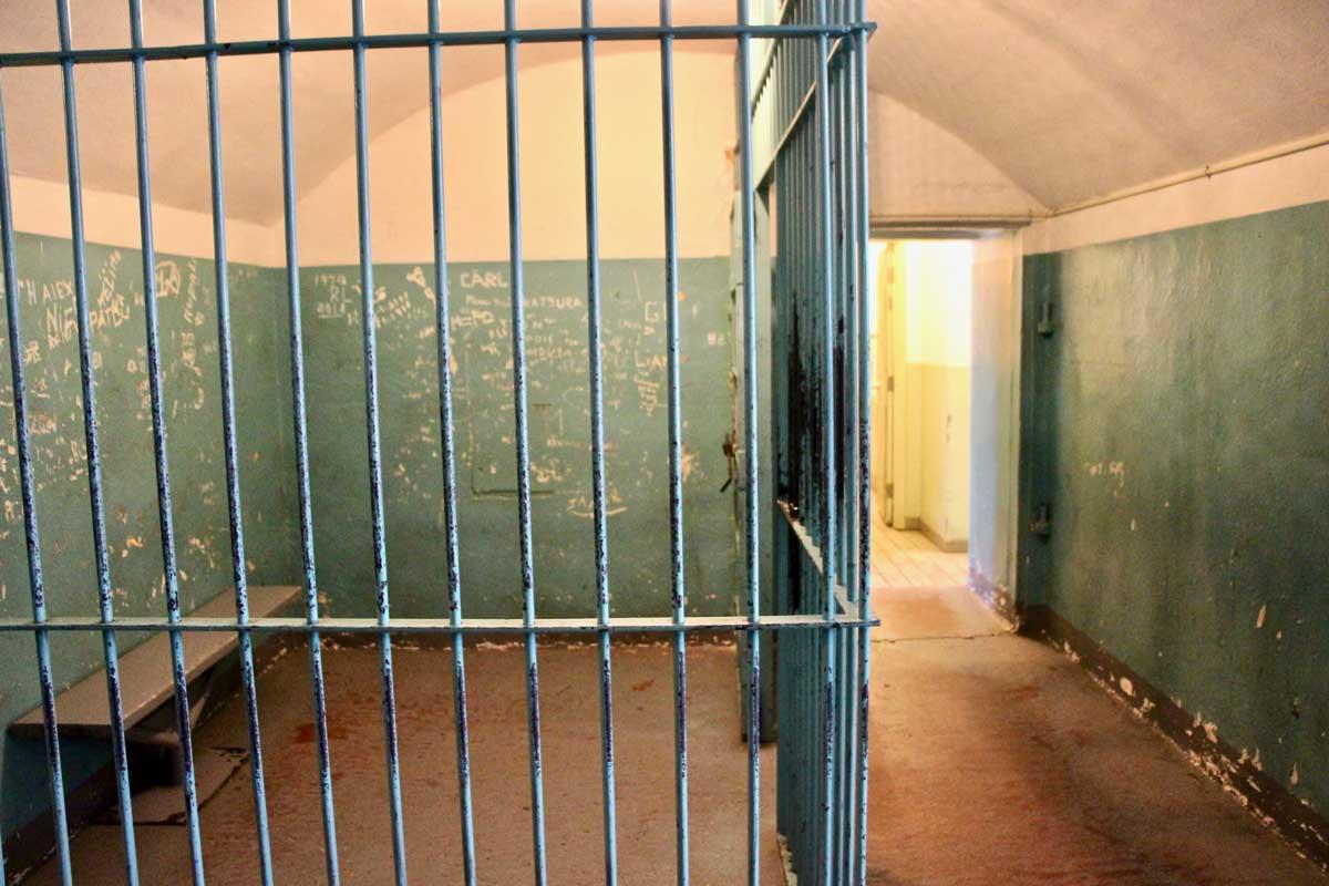 visiter vieille prison trois rivieres